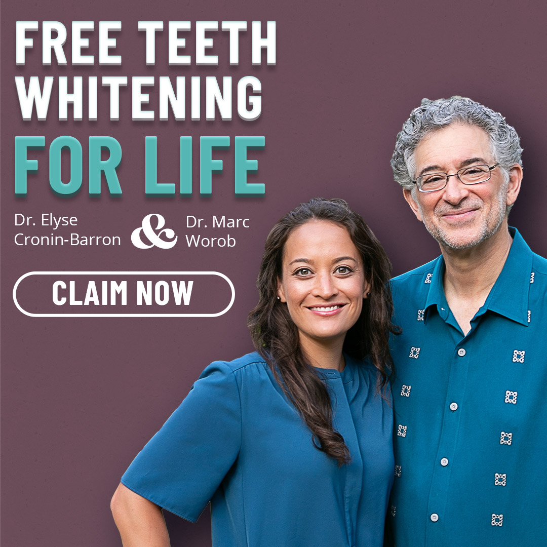 Free Teeth Whitening Specials